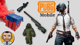 PUBG Mobile on PC - Chasing Airdrops | Tencent Gaming Buddy