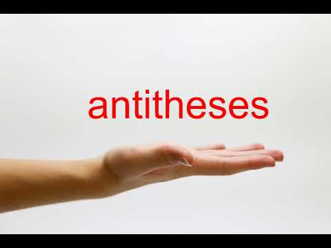 how do u pronounce antithesis The application of typical elements of game playing (eg point scoring, competition with others, rules of play) to other areas of activity, typically as an online marketing technique to encourage engagement with a product or service.