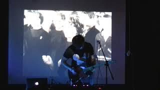 Alex Kelman #5 Ru, electronic, kraut, pop at bar Amok Sofia Bulgaria Full HD