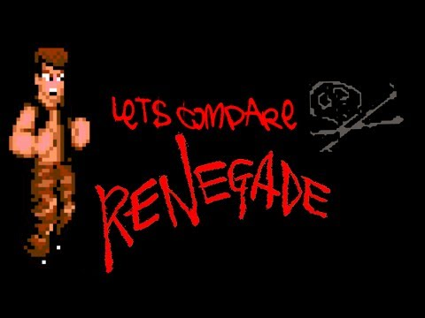 Let's Compare  ( Renegade )  ( REMADE VIDEO )
