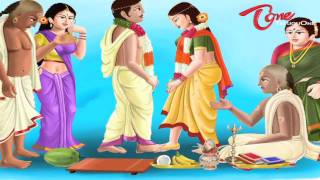 Indian Marriage    A Great Sentimental Bond