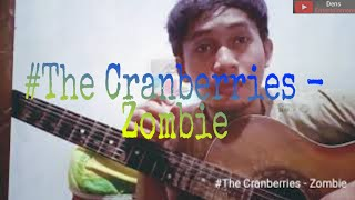 Cover Zombie - The Cranberries (Den's)