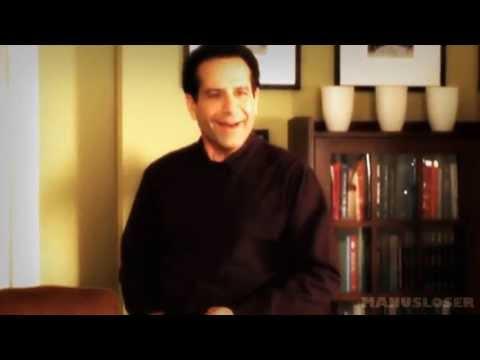Macho Man  Tony Shalhoub Dances