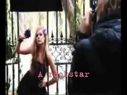 Avril Lavigne  Black Star full song