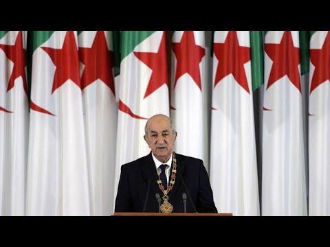 "Algeria demands ""total respect"" from Paris"