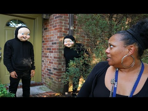 Download Youtube: DOUBLE MASK KILLER PRANK ON MOM!!!