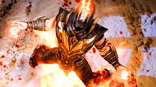 "I GIVE UP… - Mortal Kombat X ""Scorpion"" Gameplay (Mortal Kombat XL)"
