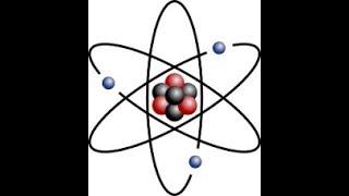 Модель атома. Физика 9 класс