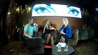 """Смотреть видео FM78 ANNA KONDRATEVA онлайн интервью """"Миссис Санкт-Петербург Россия-Вселенная"""" Wi Fi High онлайн"""