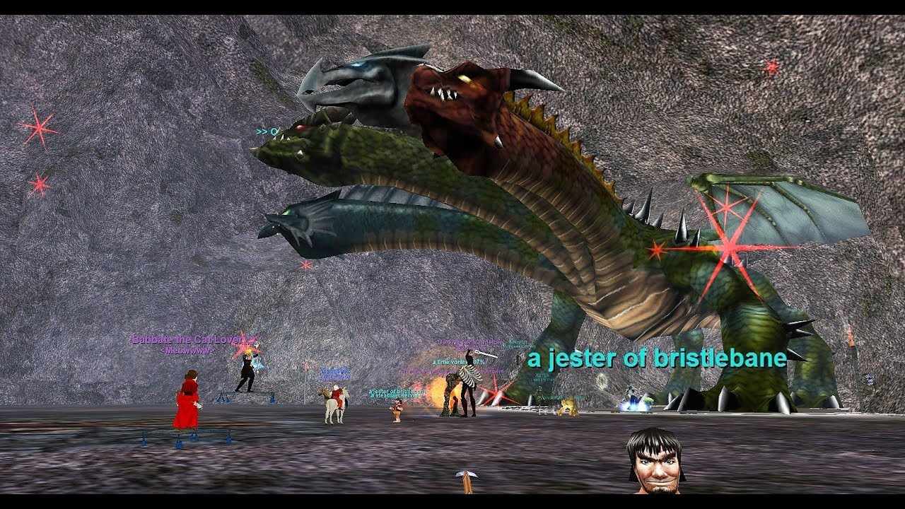 EVERQUEST RAID PROGRESSION - Plane of Time (The Complete Edition) by  CM99games
