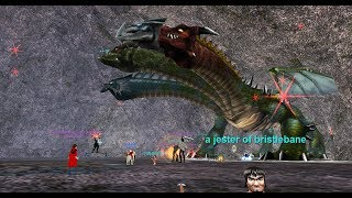 EVERQUEST RAID PROGRESSION - Plane of Time (The Complete Edition)