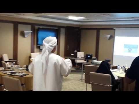 the NTC Method, Law Enforcement Edition in Abu Dhabi, UAE