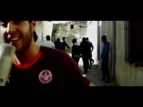 Hamzaoui Med Amine & Phenix - Tounis El 5athra