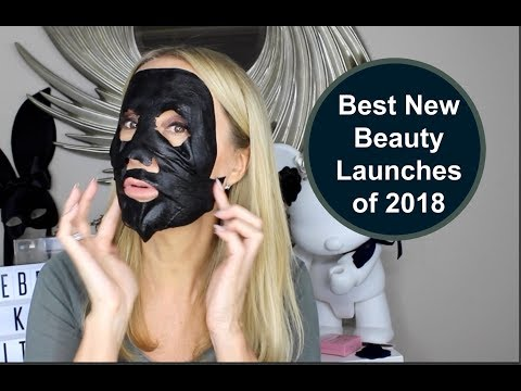 Best New Skincare Products of 2018 - Nadine Baggott