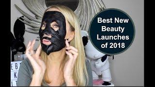 Best New Skincare Products of 2018 - Nadine Baggott