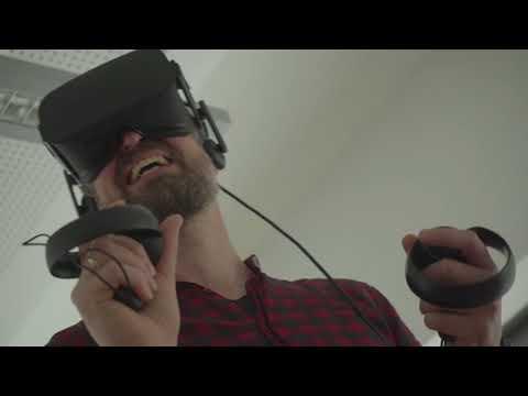 mobfish VR Workshops