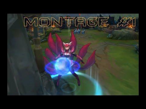 League of Legends PH | Montage #1