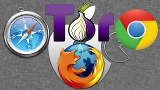 How to Install Tor Proxy for Mac OS X and Use Safari Firefox & Chrome with Tor
