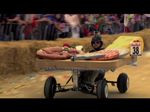Red Bull Soap Box Derby >> Best of Red Bull Soapbox Race 2013 Germany - YouTube