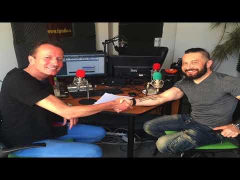 TIP radio Praha with Libor Baselides 2016