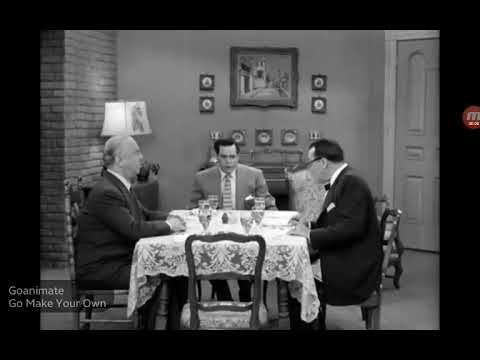 I Love Lucy Season 1 Episode 33 End Credits Reuploaded