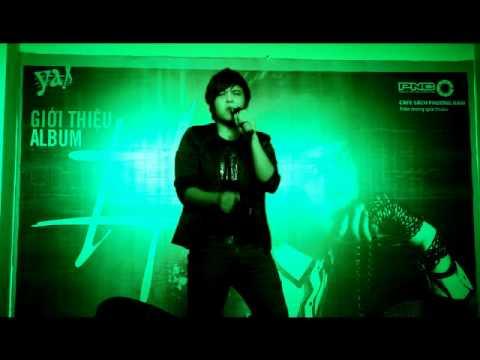 [Live] Dấu Vết - WanBi