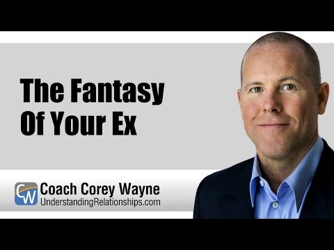The Fantasy Of Your Ex