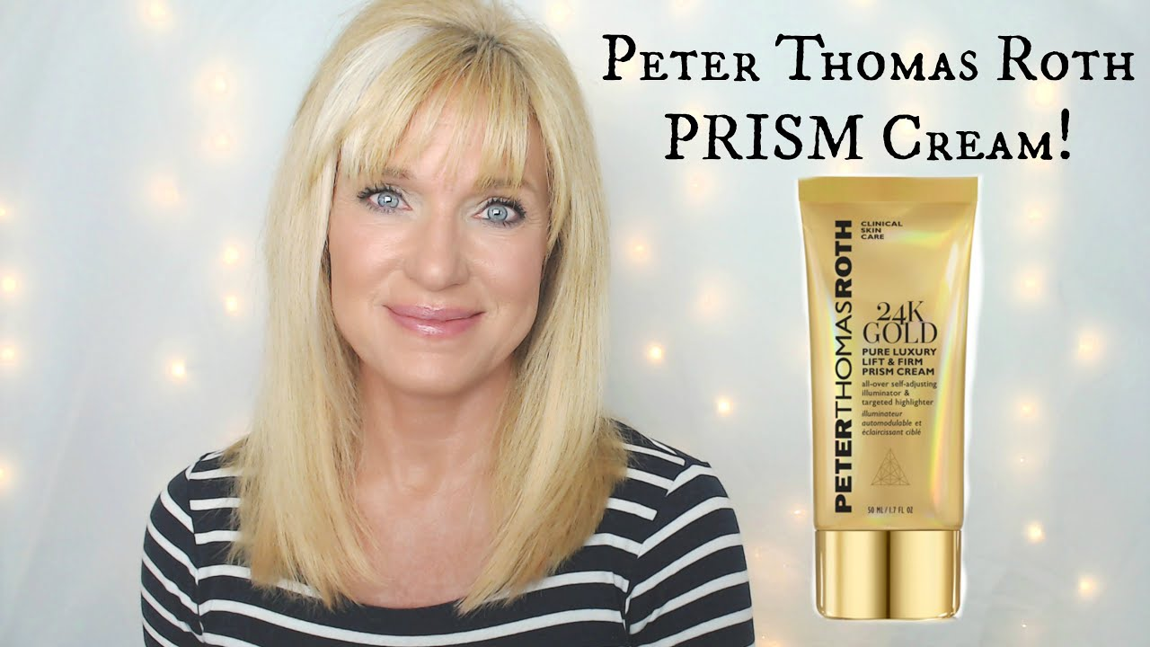 peter thomas roth recension