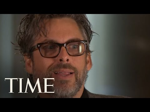 10 Questions For Michael Chabon   TIME