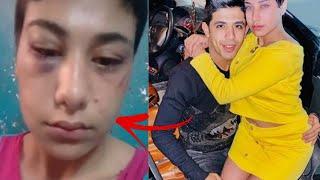 فيديو صادم !! تفاصيل الاعتداء على فتاة التيك توك منة عبد العزيز