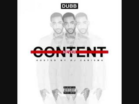 DUBB - Never Content Hosted by DJ Carisma [FULL MIXTAPE]