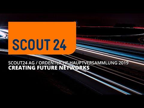 Scout24 AG / Hauptversammlung 30.08.2019 / München / DE