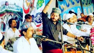 Ye zamana mere hussain ka hai (junaid sultani)(qawali) clear voice HD | TECHNICAL AWAAZ