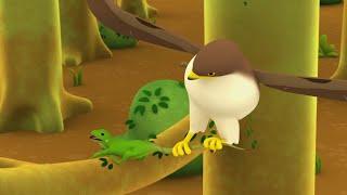 Leo the Wildlife Ranger Minisode #148 - Green Iguana