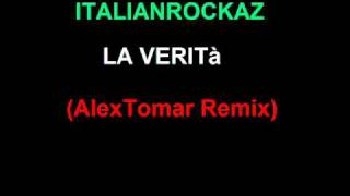 italian Rockaz - La verità ( AlexTomar remix  )