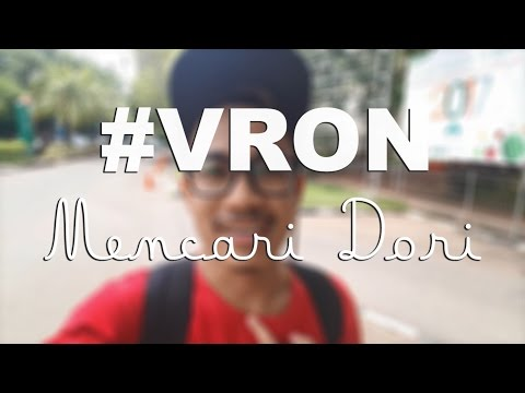 Pertama Kali ke Sea World Ancol (#VRON #vlognyaron Episode 7)