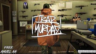 47 - Anuel AA x Ñengo Flow (Video Oficial) (GTA V) (GTA ONLINE) (Trap Murdaz)