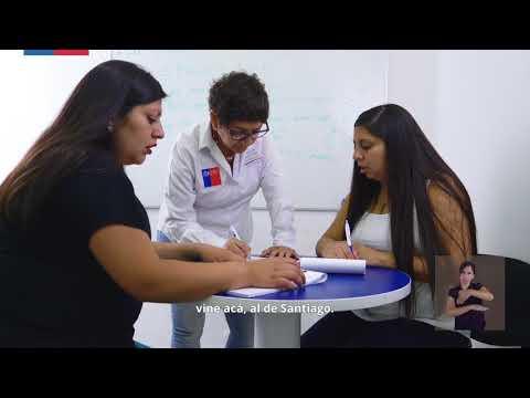 Centros Desarrollo NainSantiago Negocios Youtube De Zapatería MGjLqVSUzp