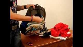 видео Купить рюкзак Dakine Campus 25L Indio. Мы ВСЕГДА идем навстречу