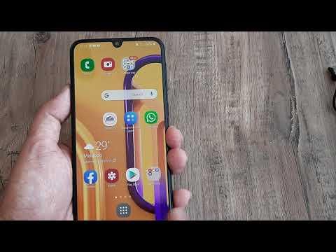 Mobile data on