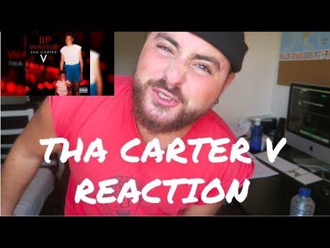 Top 5 Songs Of Lil Wayne Tha Carter V Album Youtube