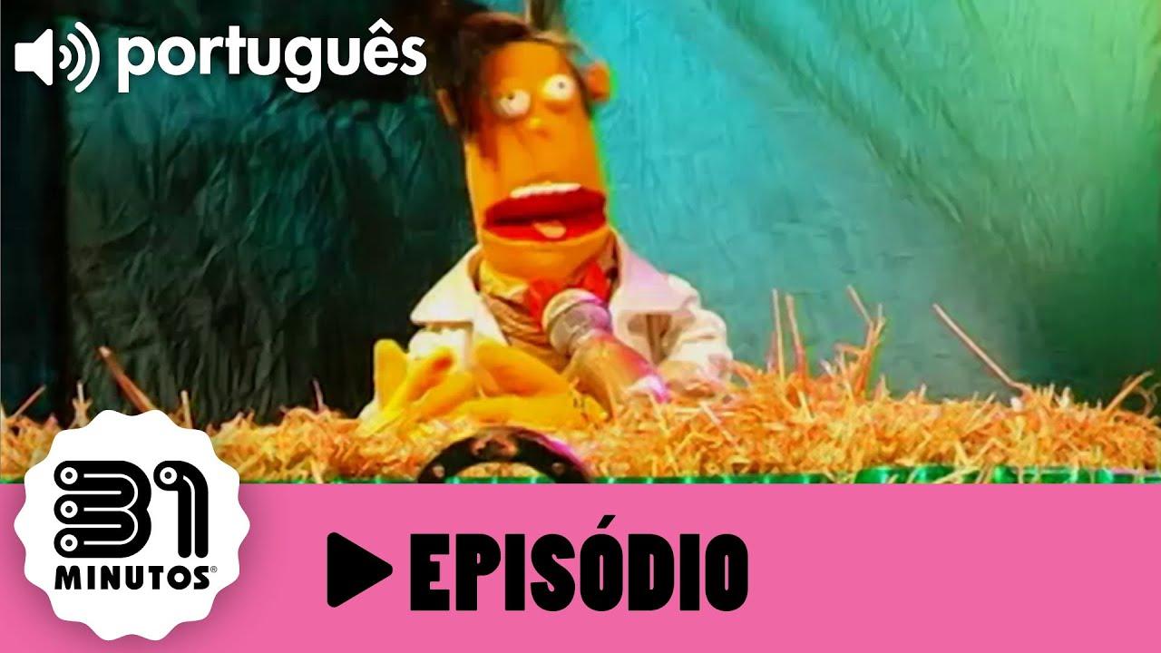 31 minutos -  Episódio 3*15 - XXXIV Festival da Música de Titirilquén (em Português)