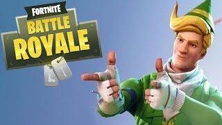 Fortnite - самый легкий топ