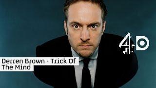 Derren Brown - Trick of the Mind (S3E5 FULL)