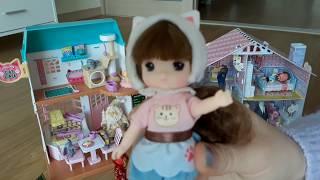 [어른이 혼자놀기] 나의 피규어, 장난감 소개 My f…