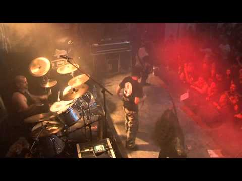 INVERACITY - Live @ Mountains of Death 2010