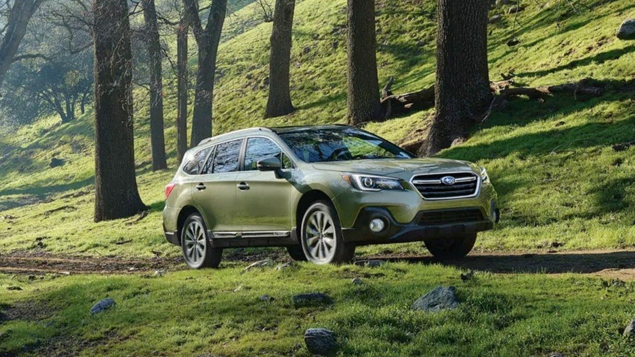 2018 Subaru Outback Release Date Price And Changes Youtube
