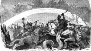 Ragnorok, The Final Battle for the Nine Worlds