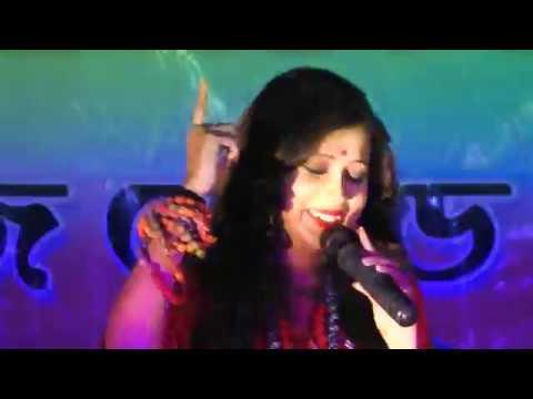 Boli O Nanadi - Poushali Banerjee - Barjora