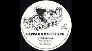 Gappa G & Hyper Hypa - Feel Like A King